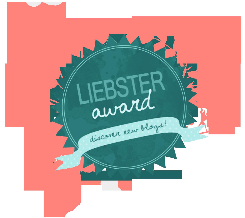 liebster award roses