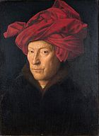Portrait_of_a_Man_by_Jan_van_Eyck-small